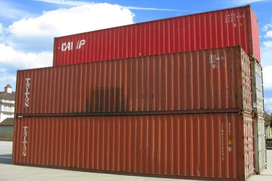 Supreme Storage Containers Norwalk,  CT